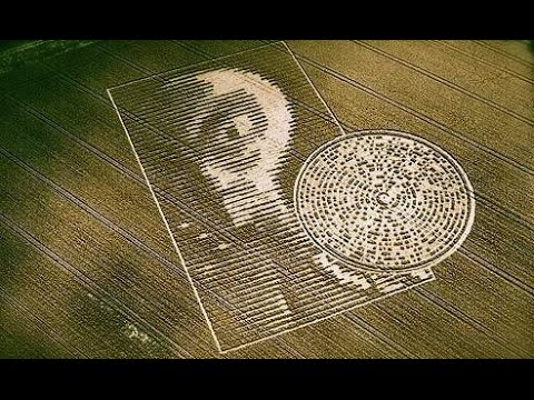 Crop Circles: Strange Unanswered Questions