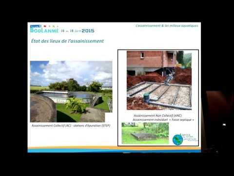 Forum 4 Bodlanmè : L'assainissement & les milieux aquatiques