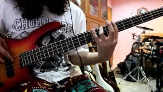 แป๊ะ Syndrome - สอน Bass พลังงานจน Labanoon