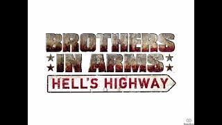 Братья по оружию: Адское шоссе!!!! Бомбёжка Эйндховена 18+