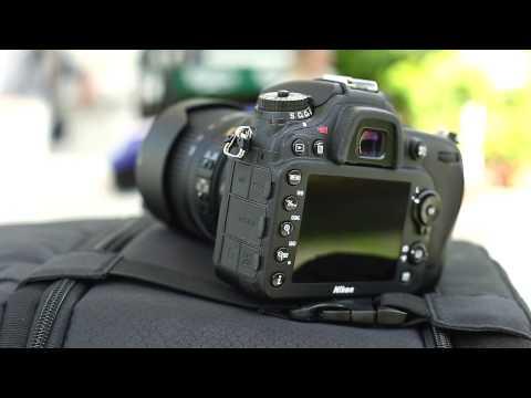 Новый нашпигованный флагман - Nikon D7100.  Обзор фотоаппарата