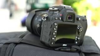 Новый нашпигованный флагман — Nikon D7100. Обзор фотоаппарата(, 2013-06-27T15:06:23.000Z)
