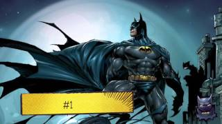 TODO LO QUE QUIERES SABER SOBRE BATMAN!! - LA BOTMANCUEVA