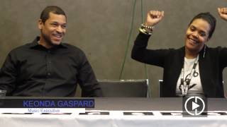 Producer Contract, Points, Deals, Royalties with Richard Jefferson, Keonda Gaspard