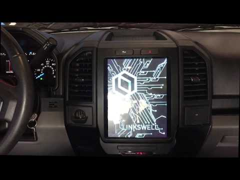 F 150 T Style Radio Installation Video