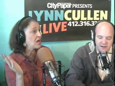 Lynn Cullen Live 9/19/12