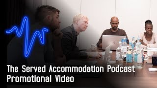 Gambar cover The Serviced Accommodation Mastermind Board Promotional Video
