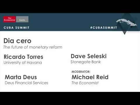 Dia Cero: The future of monetary and economic reform