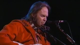 Neil Young - After the Gold Rush - 11/6/1993 - Shoreline Amphitheatre (Official)