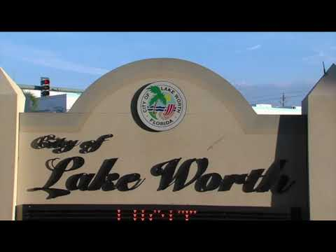 Lake Worth referendum changes name to Lake Worth Beach