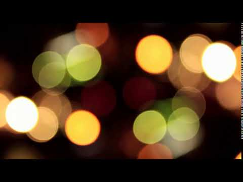 FREE VIDEO BACKGROUND GRAPHICS ~Bokeh