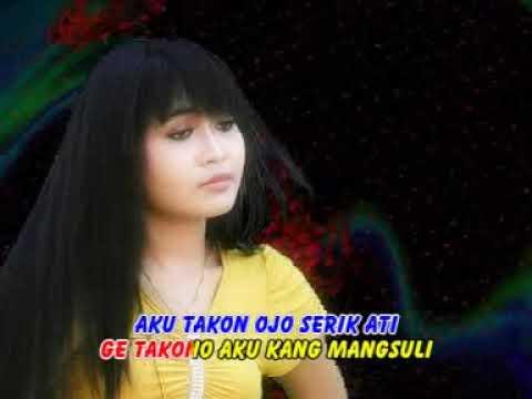 Dewi Rosalinda feat Dhani - Pentil Kecakot