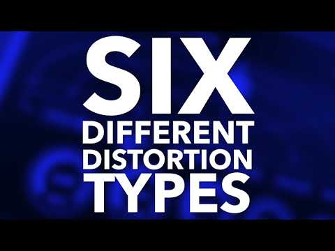 Ravage Creative Distortion [VST, AU, AAX, Ableton, Logic Pro, FL Studio, Cubase]