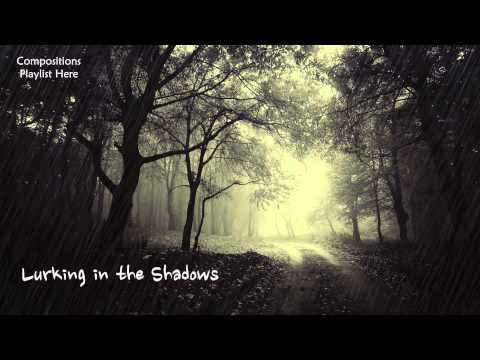 "Eerie Horror Music - ""Lurking in the Shadows"" (Slow Strings Composition)"