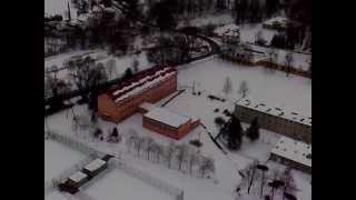 zimowy lot z napędem 28.02.2012 Dubiecko-Nienadowa