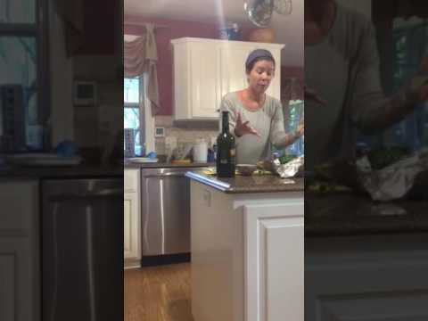 Clean Eating Challenge Power Food- Kale