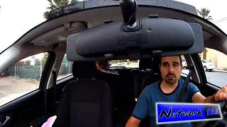 Uber pool passenger from hell + Harassed by random cholo