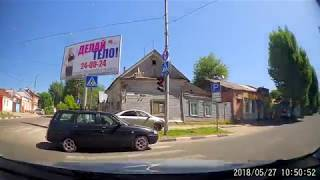 ДТП Саратов [27.05.2018]