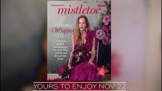 Mistletoe Magazine Friday November 22