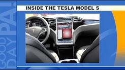 Electric Service: Premiere #1 Limousine Adds Tesla to Fleet