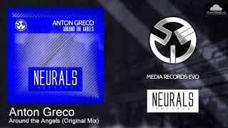 Anton Greco - Around the Angels (Original Mix) [Trance]