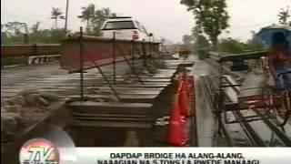 TV Patrol Tacloban - January 9, 2015