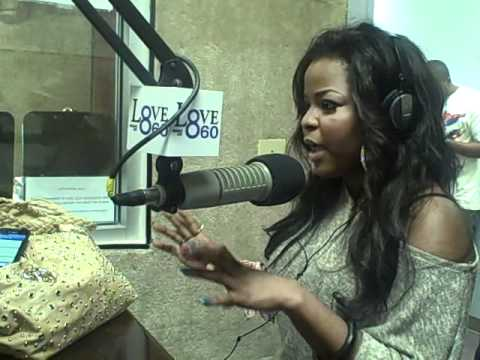 THE BEAT BREAK RADIO SHOW WITH SINGER & SONGWRITER ASIA BRYANT PART SEVEN