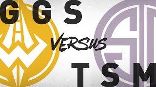 Video GGS vs. TSM - Week 3 Day 2 | NA LCS Summer Split | Golden Guardians vs. TSM (2018) download MP3, 3GP, MP4, WEBM, AVI, FLV Juli 2018