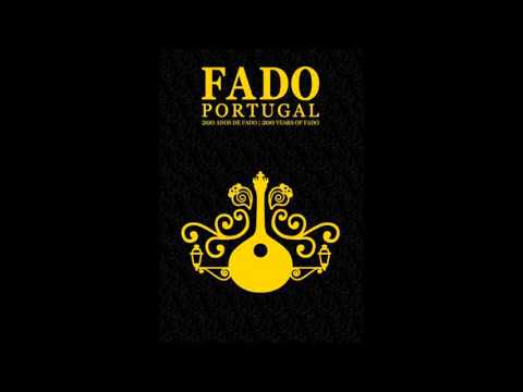 Fernanda Maria - Isto é Fado (Fado Portugal - 200 years of Fado)