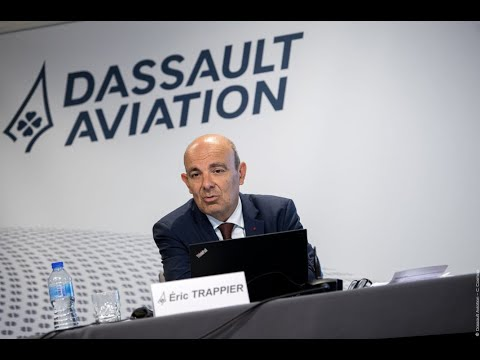 Résultats du 1er semestre 2021 - Dassault Aviation
