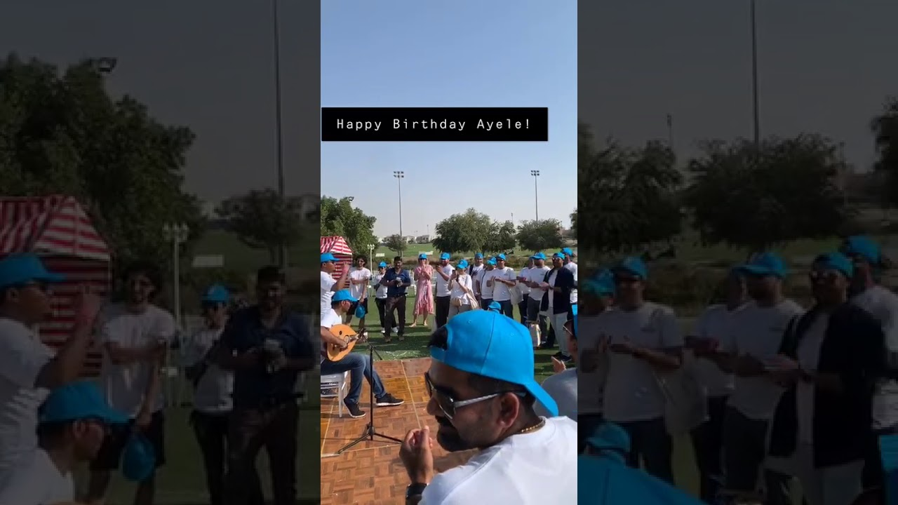Family Day 2020 - Part 9