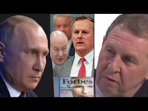 История путинизма в России… Как забирали власть и собственность у народа… Что дальше… в конце концов