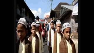 """Part 1: Sepekan Pagelaran Seni Anak Nagari Bersama """"SIMUNTUK"""" 2015"""
