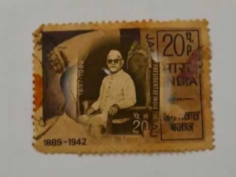 how to sell old stamps in india