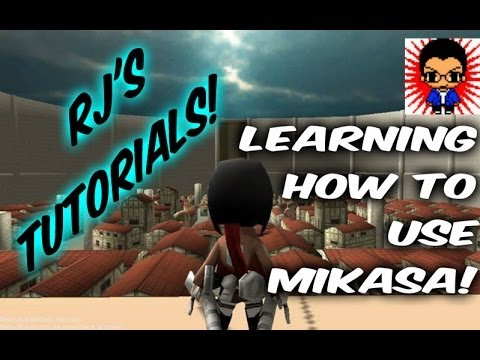 Attack on Titan WIP 02 Game - Play online at Y8.com