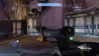 Whats wrong with Halo 4 CSR 50 system??