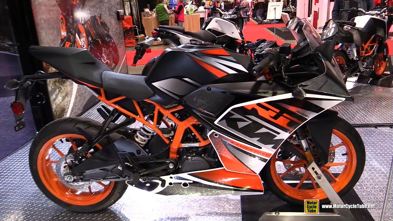 2016 ktm rc 390 walkaround 2016 toronto motorcycle. Black Bedroom Furniture Sets. Home Design Ideas