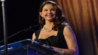 WATCH ASHLEY JUDD'S FIRST INTERVIEW SINCE HARVEY WEINSTEIN SCANDAL ON 'GOOD MORNING AMERICA.