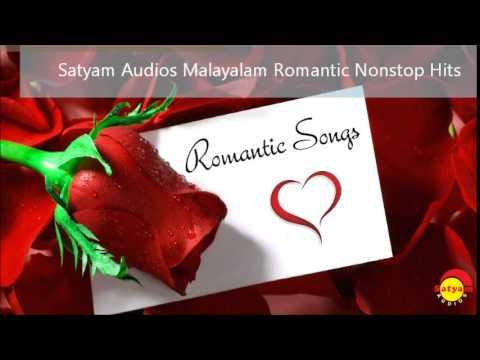 Evergreen Malayalam Romantic Hits Nonstop
