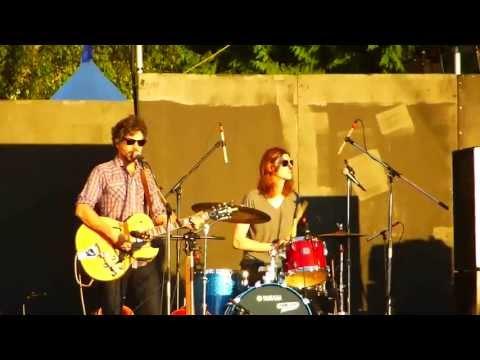 Hayden  Dynamite Walls  Vancouver Folk Music Festival  2013