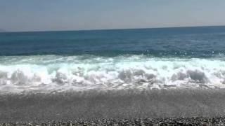 療癒的海浪&戀情海