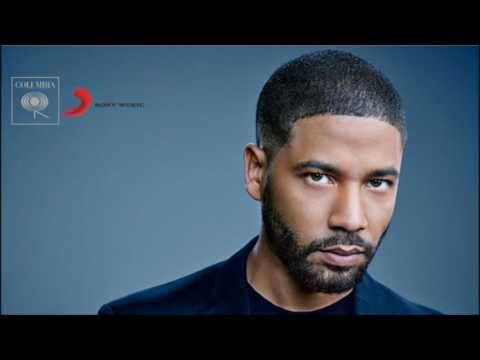 Jussie Smollett - You broke love