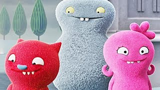 Ugly Dolls - The Movie | official trailer (2019)