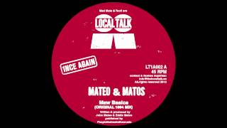 Mateo & Matos - Maw Basics (Original
