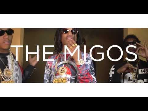 Migos -- Ounces  (Official Video)