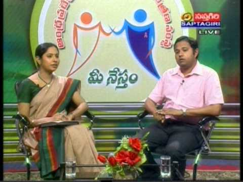 HIV AIDS Clinic   Dr  Ajay Kumar interview on HIV AIDS Causes and Treatment