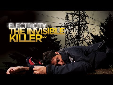 Electricity: The Invisible Killer - Emergency First Responders