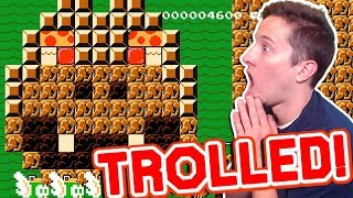 Someone Made Me A TROLL Level Based On My HATE FOR BOOM BOOM!!