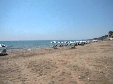 CORFU GREECE KORFU MARATHIAS BEACH KERKYRA IMMOBILIEN REAL ESTATE PROPERTIES