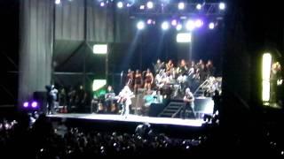 Marco Antonio Solis - Si te hago tanto mal (en vivo Corrientes)